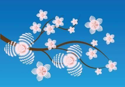 free vector Blossom Vector