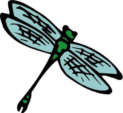 free vector Insect 17
