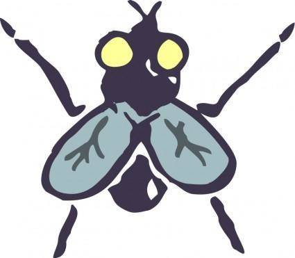 free vector Insect 14
