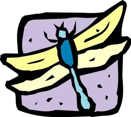 free vector Insect 11