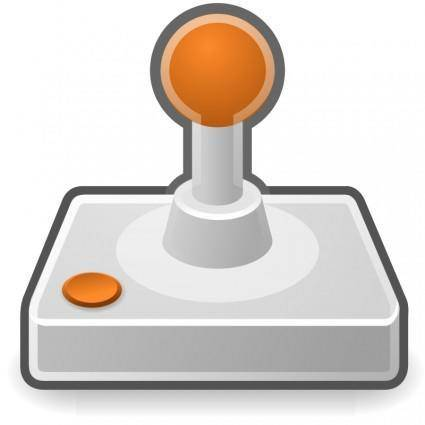 Tango input gaming
