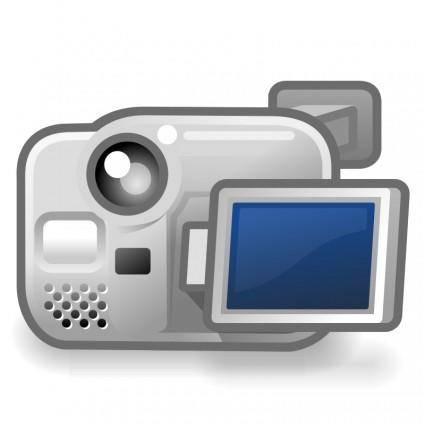 Tango camera video