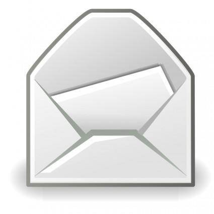 free vector Tango internet mail