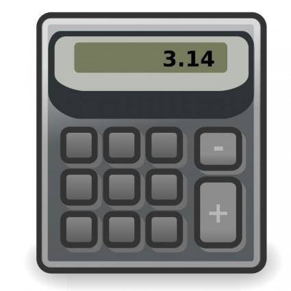 Tango accessories calculator