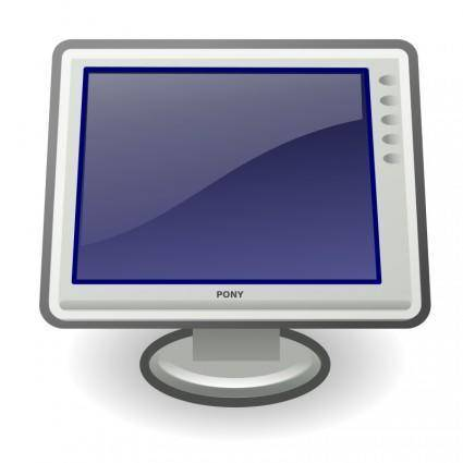 Tango video display
