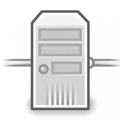Tango network server