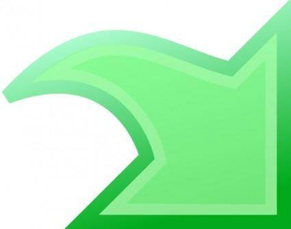 free vector Redo Green
