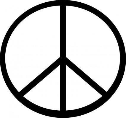 Peace symbol petri lumme 01