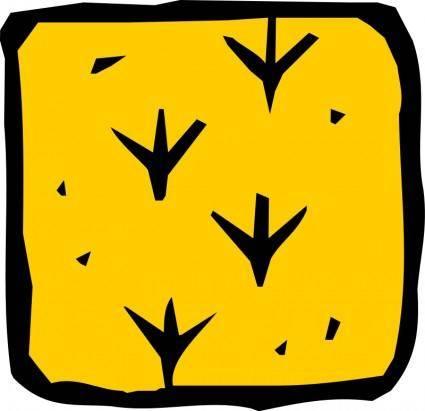 Bird icon 03