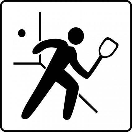 33 Hotel Icon Has Raquetball Court