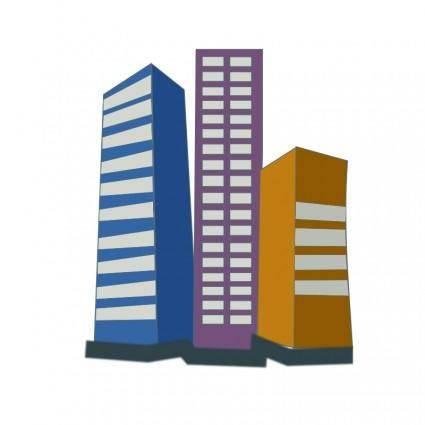 free vector Real-estate-icon-64x64