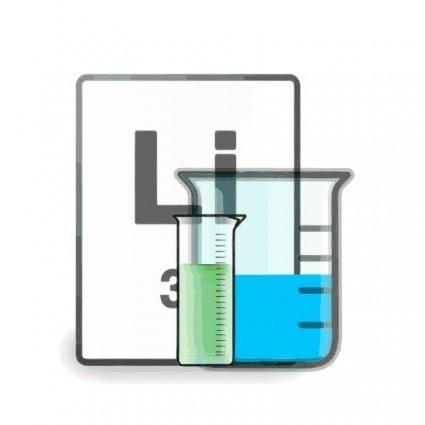 free vector Chemistry