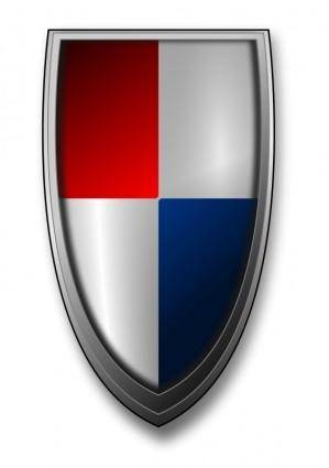 free vector Shield