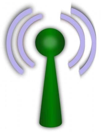 free vector Wifi icon-fancy