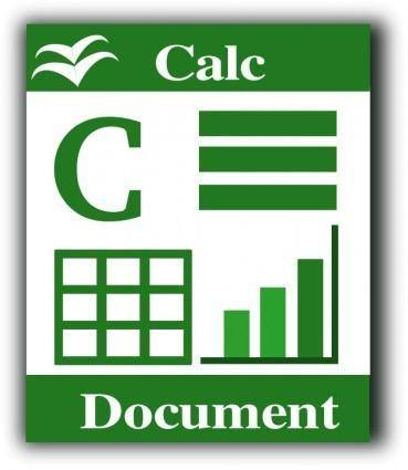 Libre Office Calc icon