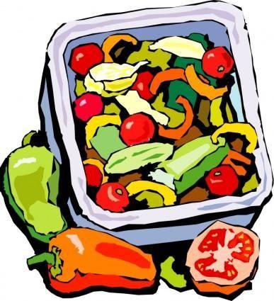 Vegetables 46