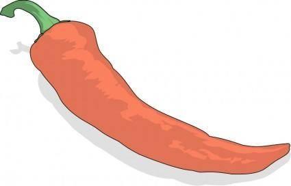 free vector Vegetables 19