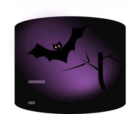 free vector Halloween 2010