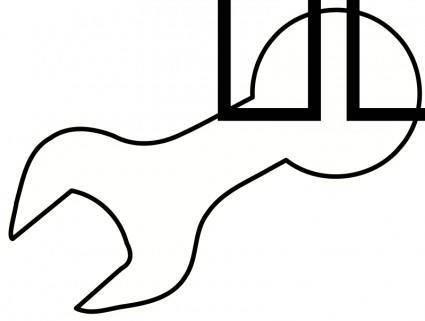 Symbol Spanner 1