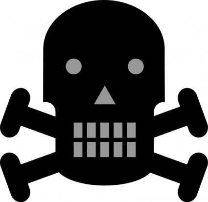 free vector Sign-Danger