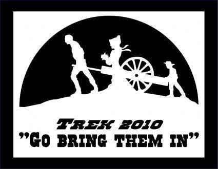 Pioneer Trek Logo