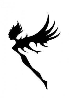 free vector Fairy