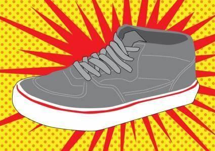 free vector Footwear Vector