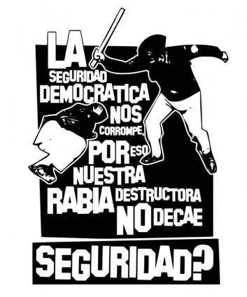 free vector Seguridad