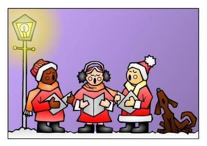 Christmas Choral