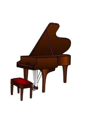 free vector Piano