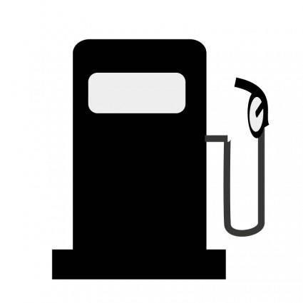 TSD-Petrol Pump