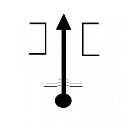 free vector TSD-narrow-bridge