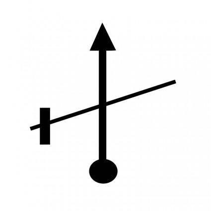 free vector TSD-check-post