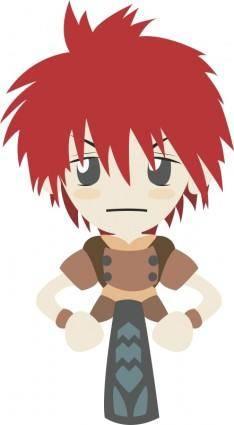 Ragnarok boy