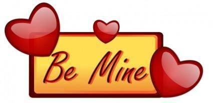 Love   Be Mine