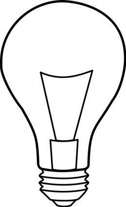Ampoule / light bulb
