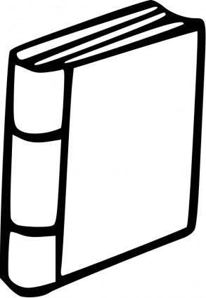 free vector ECI-book.svg