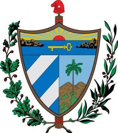 Escudo de Cuba