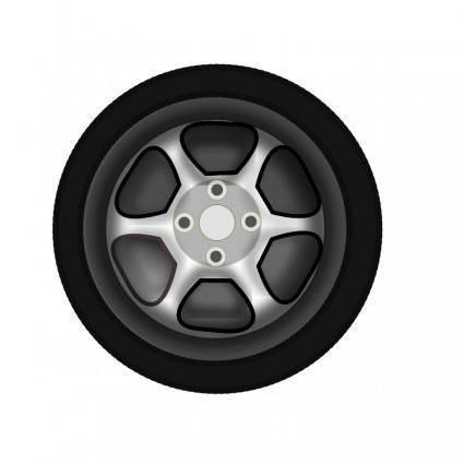 Wheel 101457