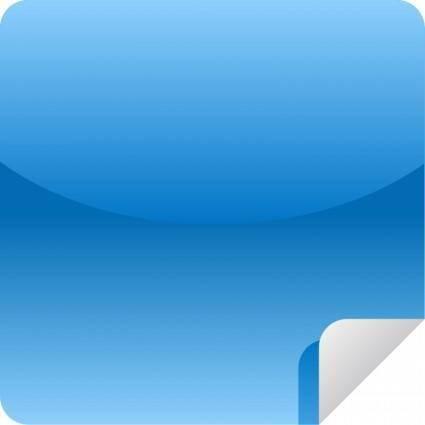free vector Web 2.0 icon