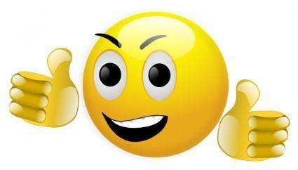 Smiley 11