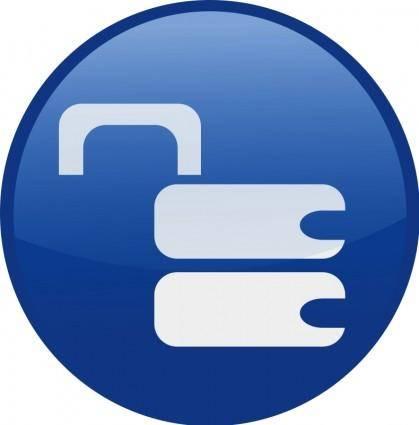 Unlocked-blue