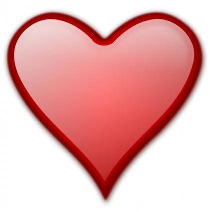 Heart Gloss 2