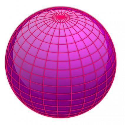 free vector Globe-3
