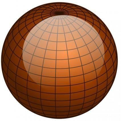 free vector Globe-1