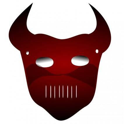 free vector Face mask icon