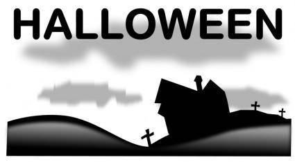 free vector Halloween 003