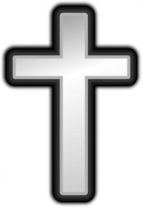 free vector Cross 001