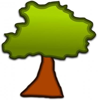 free vector A Tree