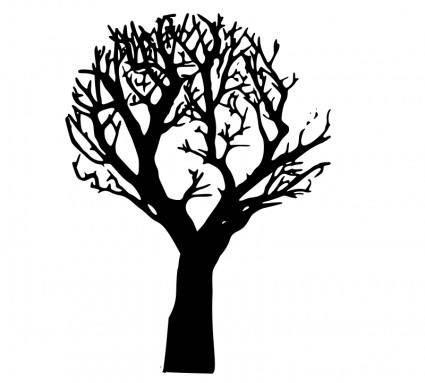 free vector Tree 003